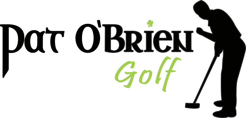Pat O'Brien Golf